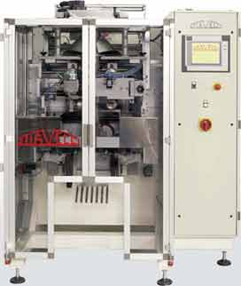 SVMC Stiavelli High Speed VFFS Vertical Form Fill Seal machines